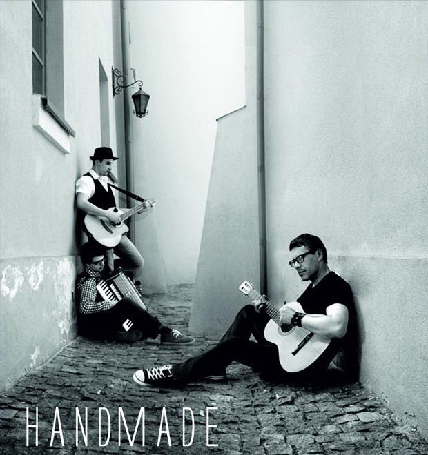 Гурт HandmadE