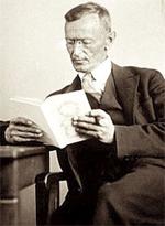 Герман Гесе