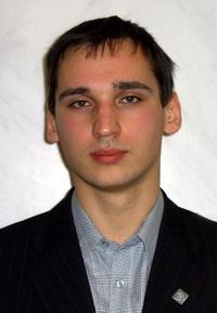 Дзмітрый Гулецкі