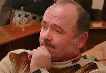 Казлоўскі Міхась