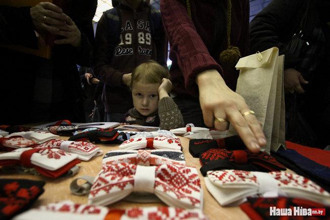 24 і 25 снежня — Калядны маркет ''Прастора Добрых Падарункаў''!