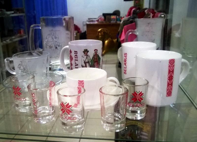 Крама Беларускай Прасторы