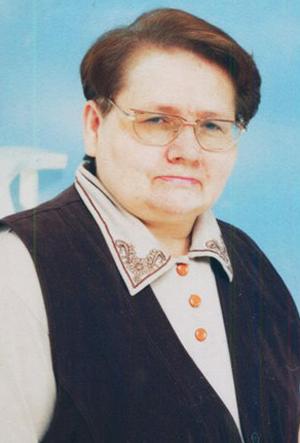 Таццяна Шамякіна