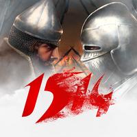1514. Эпічная настольная гульня