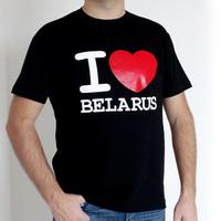 """Цішотка """"I Love Belarus"""""""