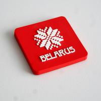 """Дэкаратыўны магніт """"Беларускі арнамэнт"""""""
