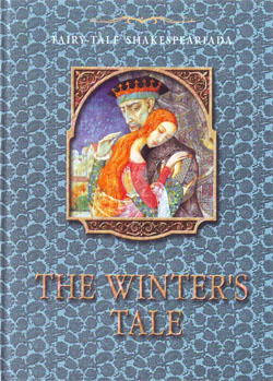 Fairy-tale Shakespeariada. The Winter's Tale