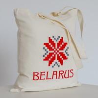 "Торбачка ""Беларускі арнамэнт"""